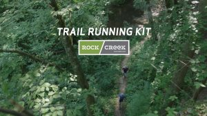 Build your trail running kit at Rockcreek