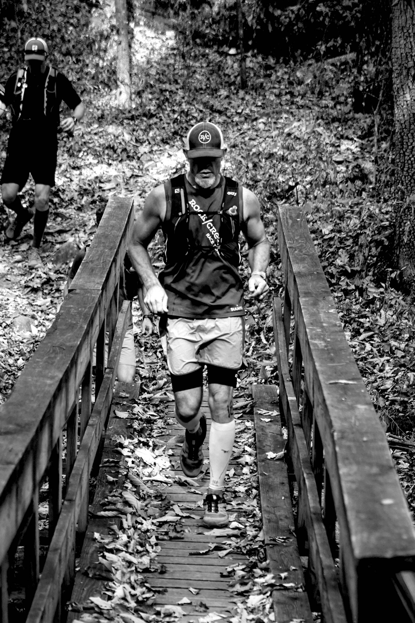 Rock/Creek Race Team 2017-Fred Doss