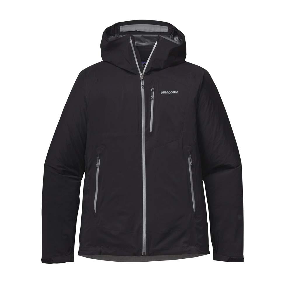 Men's rain jackets, Patagonia Stretch Rainshadow Jacket